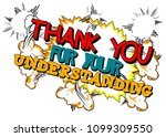 thank you for your... | Shutterstock .eps vector #1099309550