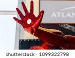 saint petersburg  russia   may... | Shutterstock . vector #1099322798