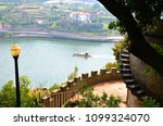 river douro  view from the... | Shutterstock . vector #1099324070