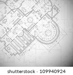 Detailed Architectural Plan....