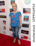 Small photo of Kate Mines attends FYC Us Underdog Emmy Screenings and Charity Event at Van Nuys/Reseda Elks Lodge at Van Nuys/Reseda Elks Lodge, Los Angeles, CA on May 25th, 2018