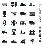 set of vector isolated black... | Shutterstock .eps vector #1099460444
