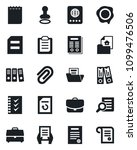 set of vector isolated black... | Shutterstock .eps vector #1099476506