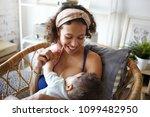 motherhood  infantry  parenting ... | Shutterstock . vector #1099482950