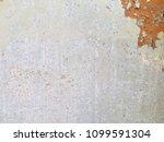 old rusty metal plate | Shutterstock . vector #1099591304