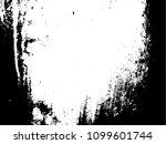 grunge texture. distress... | Shutterstock .eps vector #1099601744