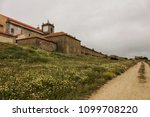 sanctuary of our lady of cape... | Shutterstock . vector #1099708220