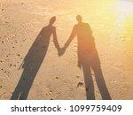 The Shake Hand S Shadow Of Love ...