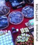 kota kinabalu  malaysia   may... | Shutterstock . vector #1099774046