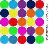 paint like graphic illustration ...   Shutterstock . vector #1099787150