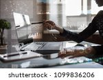 business process and strategy... | Shutterstock . vector #1099836206
