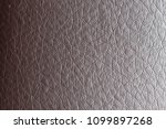 brown leather material as an... | Shutterstock . vector #1099897268