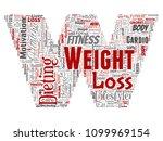 conceptual weight loss healthy... | Shutterstock . vector #1099969154