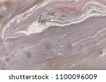 marble abstract acrylic wave... | Shutterstock . vector #1100096009