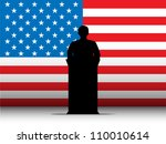 united states of america ... | Shutterstock . vector #110010614