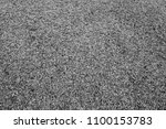 a pile of rice in black and... | Shutterstock . vector #1100153783
