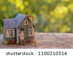 beautiful composition with... | Shutterstock . vector #1100210516