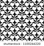geometric pattern seamless | Shutterstock . vector #1100266220