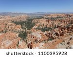 bryce canyon national park | Shutterstock . vector #1100395928