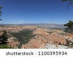 bryce canyon national park | Shutterstock . vector #1100395934