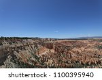 bryce canyon national park | Shutterstock . vector #1100395940