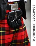 Traditional Scottish Outfit....