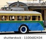 saint petersburg  russia   may... | Shutterstock . vector #1100682434