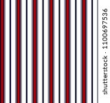 stripe seamless pattern with... | Shutterstock .eps vector #1100697536