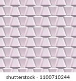 seamless relief texture with... | Shutterstock .eps vector #1100710244