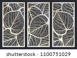 vector set of templates of...