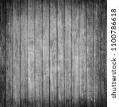 rustic wood planks or wood wall ... | Shutterstock . vector #1100786618