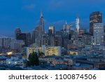 san francisco  ca   usa   may... | Shutterstock . vector #1100874506