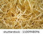 wood shavings on the carpenter'... | Shutterstock . vector #1100948096