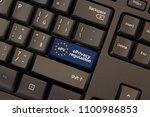 eprivacy regulation  a proposal ...   Shutterstock . vector #1100986853