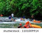 phatthalung   thailand   april... | Shutterstock . vector #1101009914