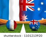 football cup competition... | Shutterstock . vector #1101213920
