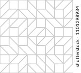 mesh repeating texture linear...   Shutterstock .eps vector #1101298934