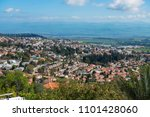 typical view of the israeli... | Shutterstock . vector #1101428060