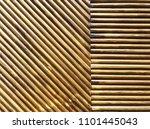 brown rattan texture for...   Shutterstock . vector #1101445043