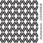 vector seamless pattern.... | Shutterstock .eps vector #1101450818