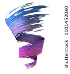 colorful blue  violet and...   Shutterstock . vector #1101452060