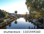 november 22  2017   los angeles ...   Shutterstock . vector #1101549260
