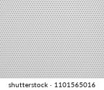 perforated background pattern | Shutterstock . vector #1101565016