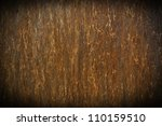Brown Background With Abstract...