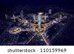 3d building | Shutterstock . vector #110159969