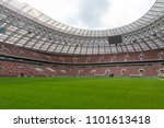 moscow  russia   05.19.2018.... | Shutterstock . vector #1101613418