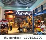 Dubai  Uae  May 8  Pizza Hut...