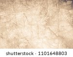 blank aged paper sheet as old... | Shutterstock . vector #1101648803
