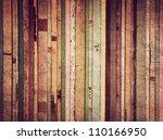 wood texture material... | Shutterstock . vector #110166950
