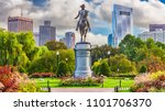 george washington monument at... | Shutterstock . vector #1101706370